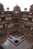Inside Jehangir Mahal 10