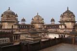 Inside Jehangir Mahal 11