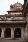 Inside Jehangir Mahal 12