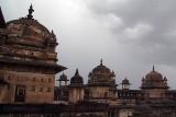 Storm Above Jehangir Mahal 03
