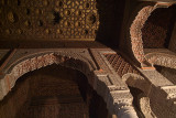 Carved Arches