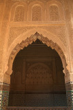 Carvings and Mosaics