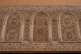 Geometric Carvings
