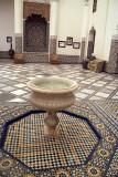 Moasic Floor