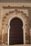 Koutoubia Door