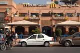 Moroccan McDonalds