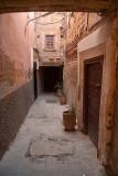 A Marrakech Street