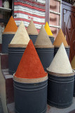Cones of Spices
