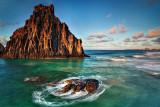 Esmeralda coast