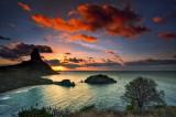 Noronha sunset #3
