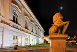 Lion Palace - Palácio dos Leões