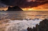 Sueste sunrise