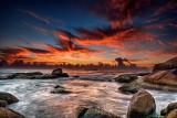 sunrise florianopolis