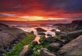 florianopolis sunset