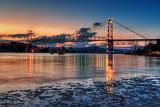ponte hercilio florianopolis