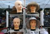 Hats - Street Fair