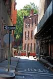 Jersey Street - SOHO