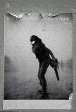 Non Grata Performance Tour Poster