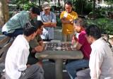 XiangQi or Chinese Chess Game
