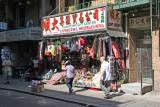 Street Scene - Chinatown Gift Center