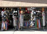 Gem Spa Corner Street Market at 2nd Avenue