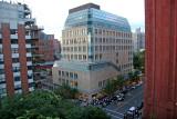 NYU Student Center