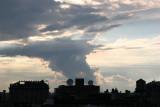 Early Evening - West Greenwich Village