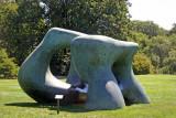 Henry Moore Sculpture Show