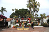 Old Town - San Diego