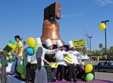 Martin Luther King Jr Day Parade - San Diego