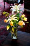 Floral Arrangement Gift