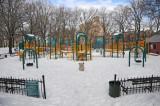 Mount Prospect Park - Brooklyn