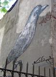 Albert's Garden Wall