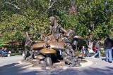 Alice in Wonderland - Central Park