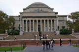 Columbia University, Morningside Heights & Vicinity