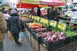Farmer's Market - Produce