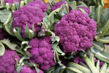 Farmer's Market - Purple Cauliflower