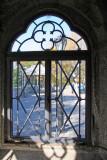 Belvedere Castle - Window