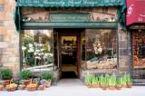 University Floral Designs Storefront