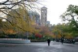 NYU Law School & Judson Church