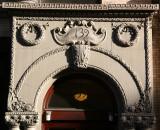 Door Arch & Mantle