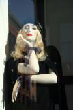 Chanel Woman