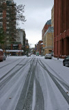 3rd Street before 2008 - Greenwich Village NYC