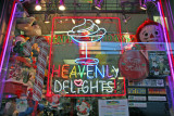 Heavenly Delights Window