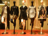 Mostly Mannequins - 2007