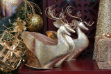 Pier One Raindeer