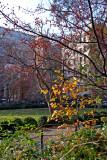Gramercy Park Northside - Southwest View