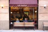 Angelique - Cafe & Patisserie