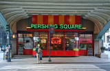 Pershing Square Cafe
