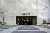 GRACE Corporation Building Plaza